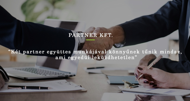 Partner Kft.